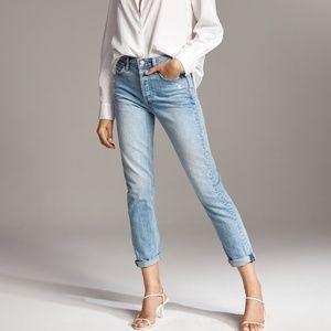 Denim Forum The Ex Boyfriend Jeans 27